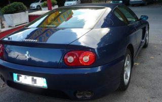 carrozzeria roma di vitale