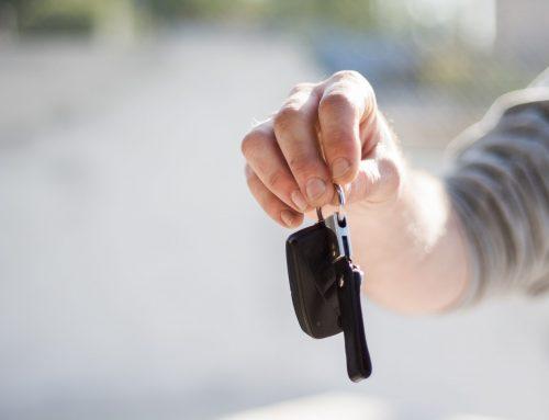 Rimontaggio e consegna dell'auto – Quinta fase della lavorazione carrozzeria